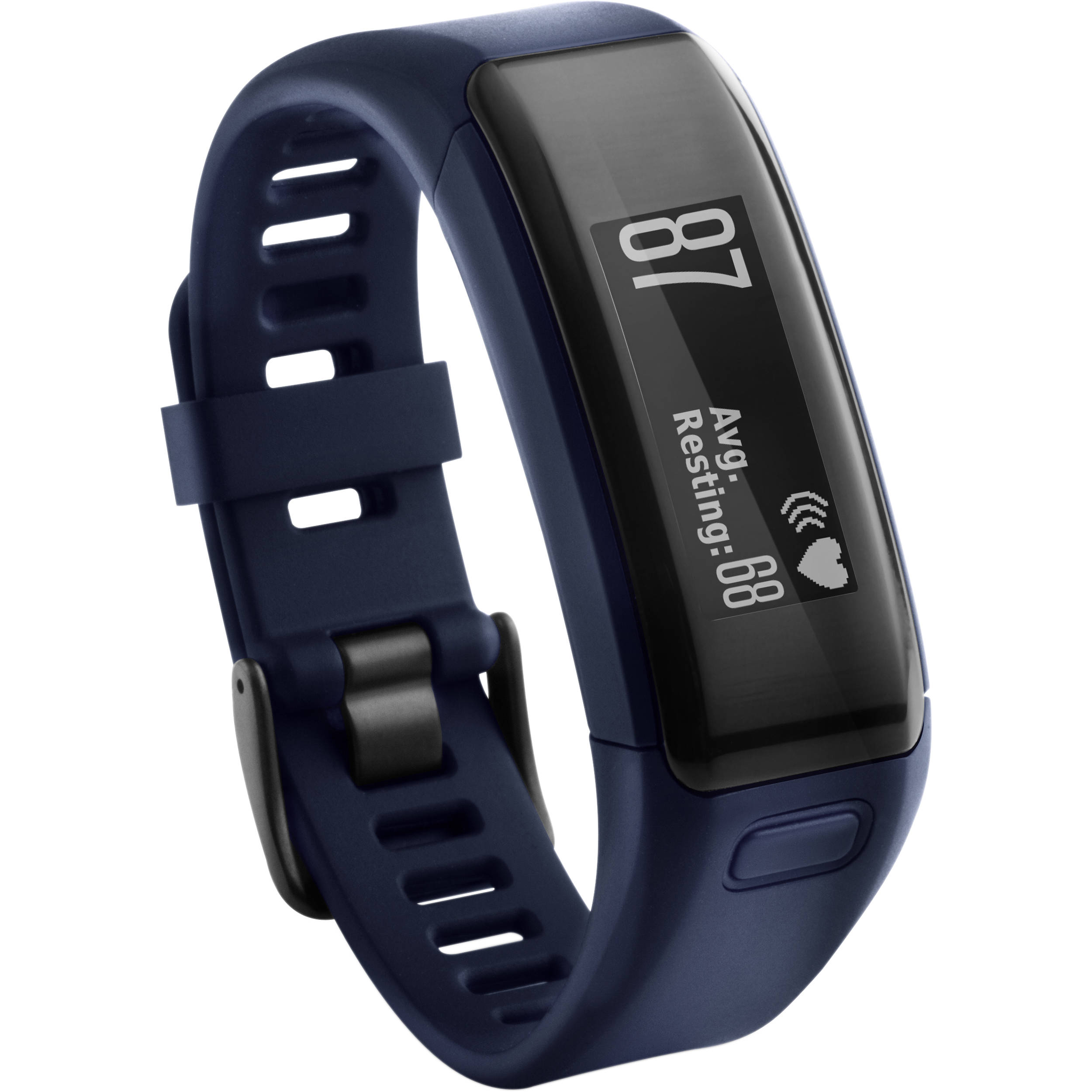 Watch with wrist hrm - Best Fitness Trackers 2017 The Top 10 Activity Bands On The Planet Techradar