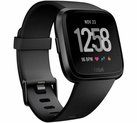 Fitbit Versa Smart Watch,...