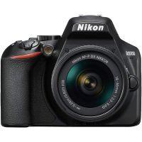 Nikon D3500 W/ AF-P DX Nikkor...