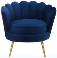 Mercer41 Demers Barrel Chair