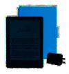 Kindle E-reader (generación anterior - 8a) - Blanco, pantalla de 6
