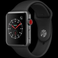 Apple Watch Series 3 GPS -...