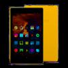 Soporte para tableta VidaMount en pared - Amazon Fire HD8 7th Gen - Blanco (2017-18)