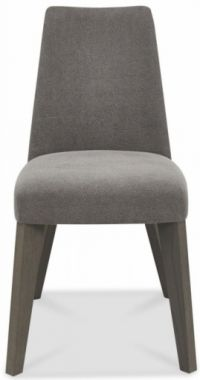 Cadell Grey Upholstered Pair...