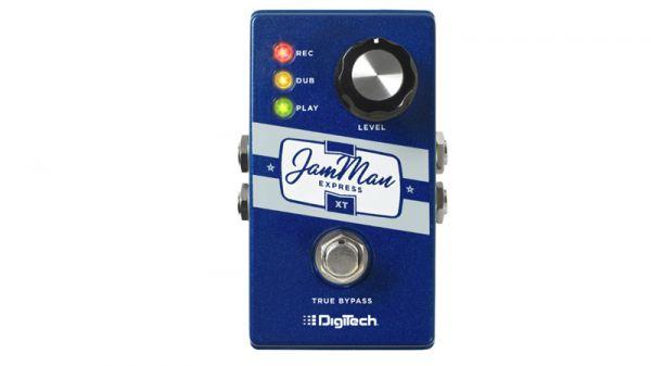 Digitech Jamman Express XT Stereo Looper