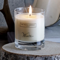 Winter Signature Candle