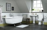 Serina Bathroom Suite
