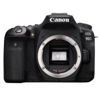 Canon 3616C002 EOS 90D DSLR...