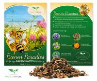 Bee Paradise Seeds Mix