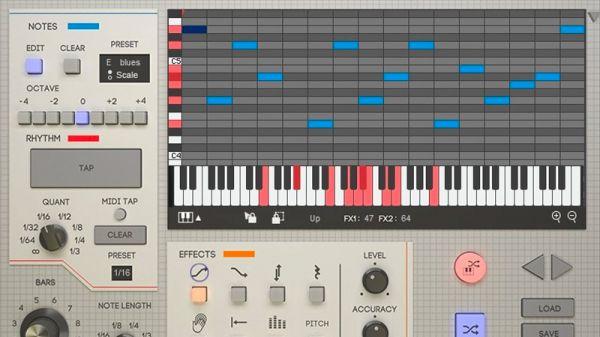 Harvest MIDI Arp by Harvest Plugins