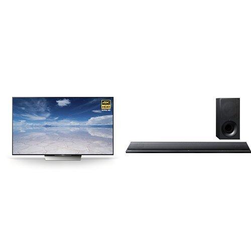 sony 55 inch tv. sony xbr55x850d 55-inch 4k ultra hd smart tv (2016 model) 55 inch tv