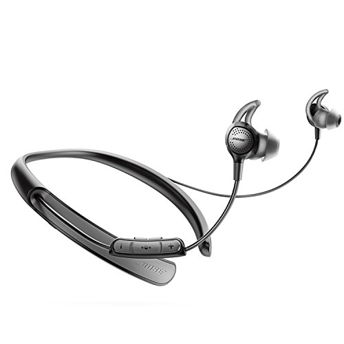bose noise cancelling. bose quietcontrol 30 wireless headphone - black noise cancelling