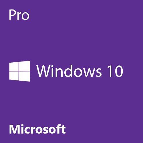 Microsoft 1 Windows 10 pro microsoft