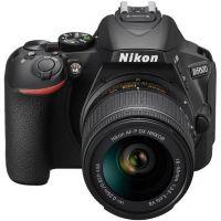 D5600 DX-format Digital SLR...