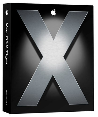 Mac OS X 10.4 Tiger: Peachpit Learning Series