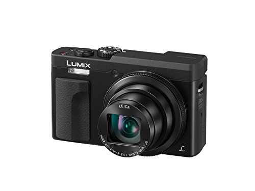 10 best compact cameras 2017: Super-zooms and premium point-and ...