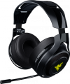 Razer ManO'War 7.1 Surround Sound Gaming Headset Compatible with PC, Mac, Steam Link and works with Playstation 4 + Headphone Stand