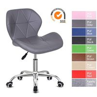 EUCO Desk chair for Home,PU...