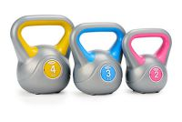 York Fitness 2, 3 and 4 kg...