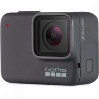 HERO7 Action Camera Silver +...