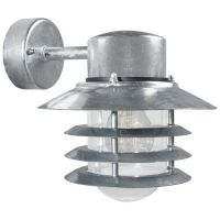 Vejers 1 Light Outdoor Sconce