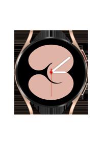 Galaxy Watch4, 40mm, Pink...