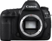 Canon - EOS 5D Mark IV DSLR...