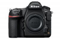 Nikon - D850 DSLR 4k Video...