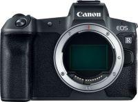Canon - EOS R Mirrorless 4K...