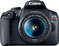 Canon - EOS Rebel T7 DSLR...