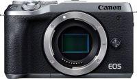 Canon - EOS M6 Mark II...