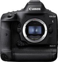 Canon - EOS-1D X Mark III...