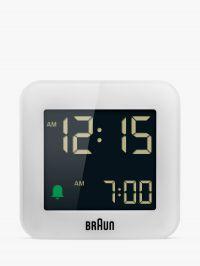 Braun Digital Travel Alarm...