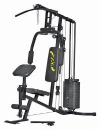 Opti 50kg Home Multi Gym
