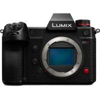 Panasonic LUMIX DC-S1H...