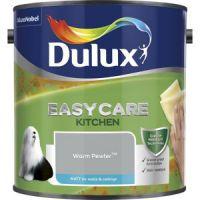 Dulux Easycare Kitchen Warm...