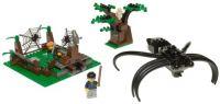 LEGO Harry Potter: Aragog In...