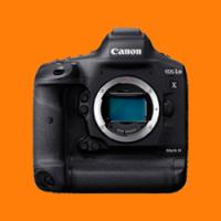 New Canon EOS 1DX Mark III...