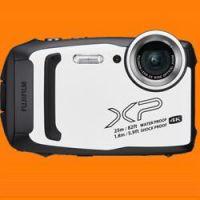 New Fujifilm FinePix XP140...