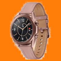 New Samsung Galaxy Watch 3...