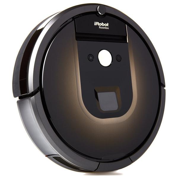 iRobot Roomba 980 review | TechRadar