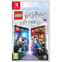 Lego Harry Potter Collection...