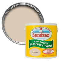 Sandtex Ultra smooth...