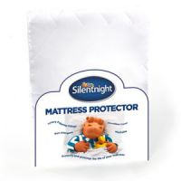 Silentnight Single Mattress...