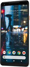 Google Pixel 2 XL (Black & White, 64 GB)