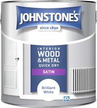 Johnstone's 303930 Quick Dry...