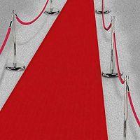 HOLLYWOOD MOVIE RED CARPET...