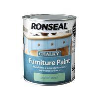 Ronseal RSLCFPDM750 750 ml...