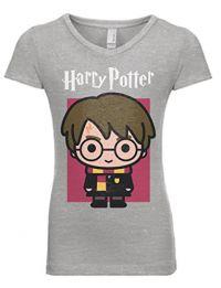 Harry Potter Girls' Hp Chibi...