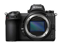 Nikon Z6 FX-Format Mirrorless...